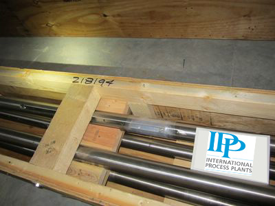 IPPE Inventory Photo