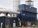 Used Dust Collectors - Industrial Equipment