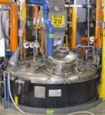 Used Fermenters