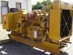 Used power Generators