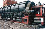 image of Used rotary Kilns and Used rotary Calciners