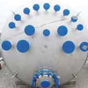 image of unused hastelloy c276 reactor