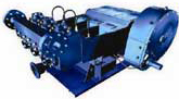 Used Pumps - Used Processing Equipment