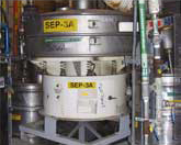 Used Screeners and Processing Equipment