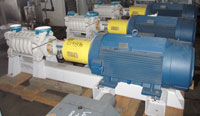 image of unused surplus Sulzer MBN pump #214894