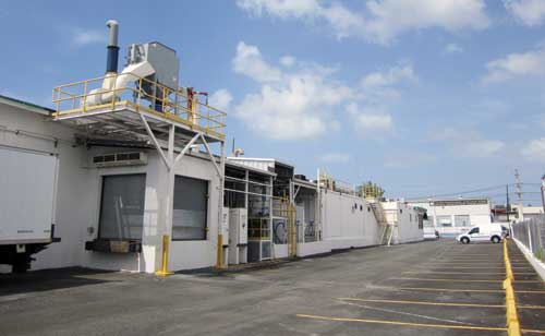 photo of IPP's Puerto Rico Mfg Industrial Real Estate