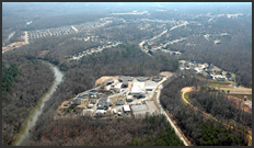 photo of IPP's North Carolina Industrial Real Estate