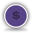 sell IPP dollar icon